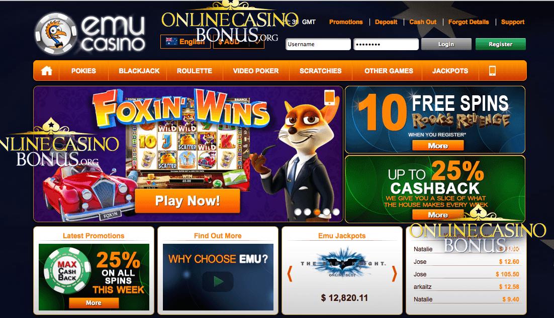 Casino.Com Bonuscode
